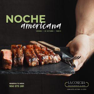 La Cosecha Restaurante